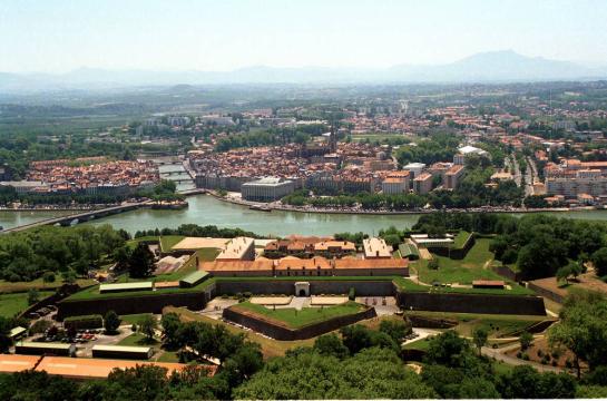 Pamplona participará en las Fiestas de Bayona