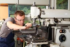 Convocadas ayudas por 250.000 euros para mejorar la seguridad laboral