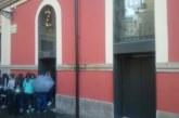 AGENDA: 17 noviembre, en Zentral Cafe de Pamplona, concierto Taburete