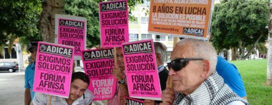 La Audiencia retoma el juicio por el supuesto fraude filatélico de Afinsa