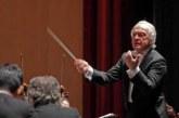 AGENDA: 21 y 22 de septiembre, en Baluarte, ciclo I Orquesta Sinfónica de Navarra