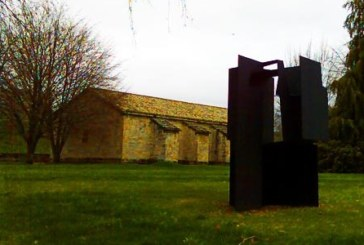AGENDA: 16 de marzo, en el Polvorín de la Ciudadela, exposición: 'Tejer, Habitar, Silenciar'