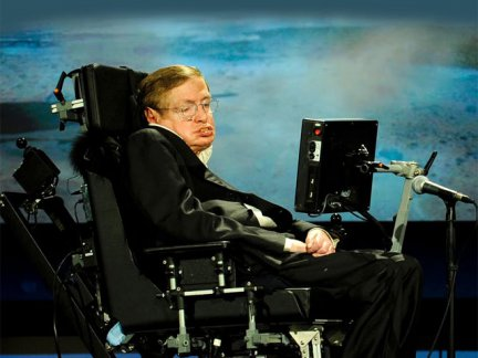 Stephen Hawking: «Los avances en ciencia y tecnología amenazan a la humanidad»