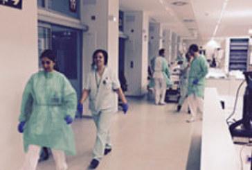 La nueva UCI-A del Complejo Hospitalario de Navarra abre sus puertas