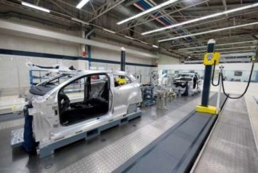 Directivo de VW afirma que la perspectiva para Pamplona es «muy positiva»