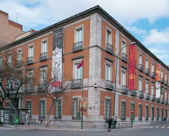 El Thyssen-Bornemisza ya es Museo Nacional, como el Prado o el Reina Sofía