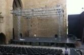 Este viernes se inicia el Festival de Teatro de Olite con danza y música