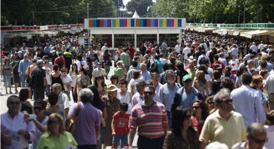 Feria del Libro 2017, «menos previsible, más verde» y con más mirada digital