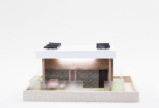 Creanavarra imparte el  Máster 2015-2016 en Diseño Arquitectónico de Interiores
