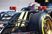 Hamilton domina delante de Verstappen el último ensayo libre en Malasia