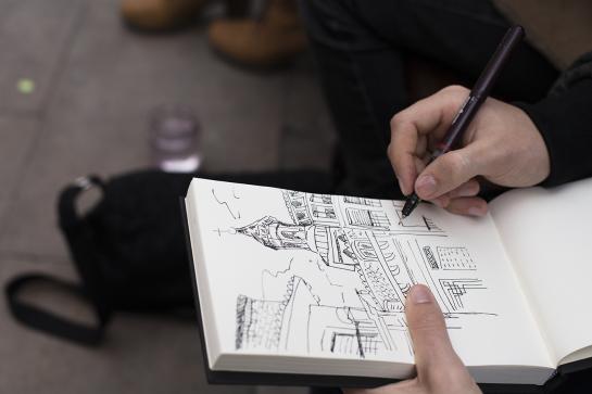 II Edición del Creanavarra ofrece cursos especializados de Diseño para este verano