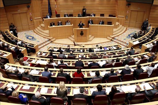 El Senado aprobará el miércoles investigar las finanzas de todos los partidos