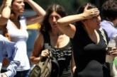 Navarra, Baleares y País Vasco registran más de 30 grados a las 07:00 horas
