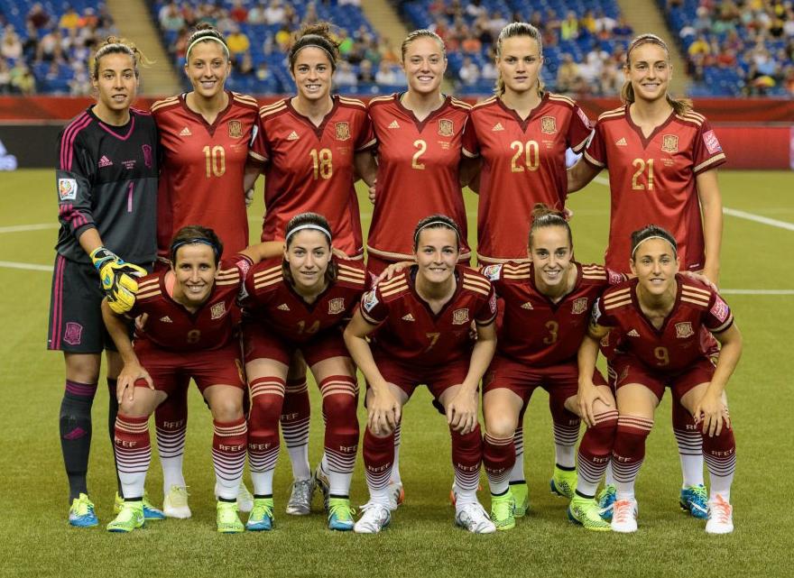 Canada Futbol 2015 de Futbol-canada 2015