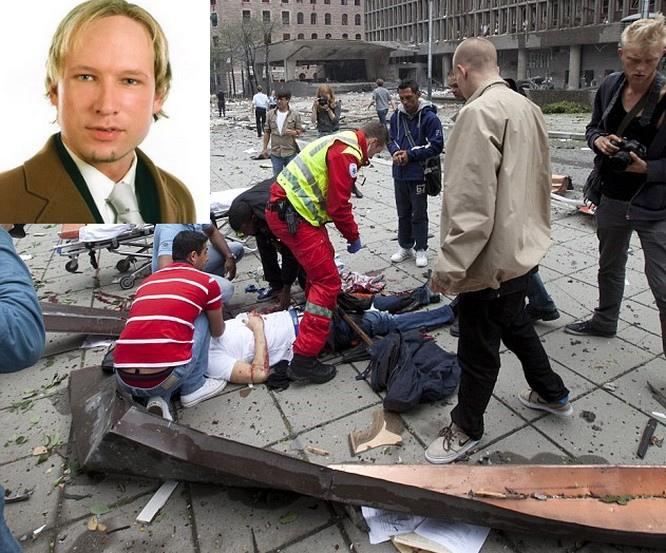 Oslo abre una exhibición en el aniversario de los atentados de Breivik