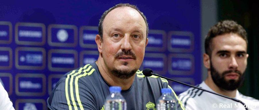 El Real Madrid cae en un grupo exigente con PSG, Shakhtar y Malmoe