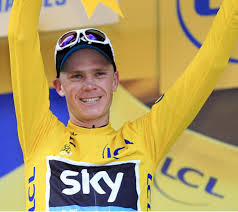 Mathews se impone en el muro de Rodez y Froome recupera el mando del Tour