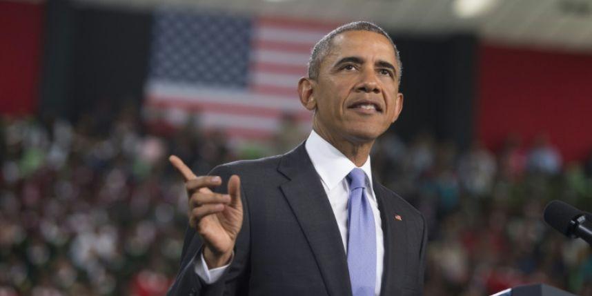 La mayoría de los estadounidenses apoya la reforma migratoria de Obama