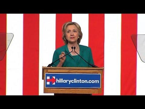 El Gobierno de EE.UU. no publicará 22 correos de Hillary Clinton por ser «alto secreto»