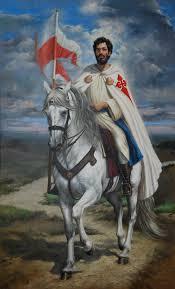 EDITORIAL: Santiago Apóstol, patrón de España