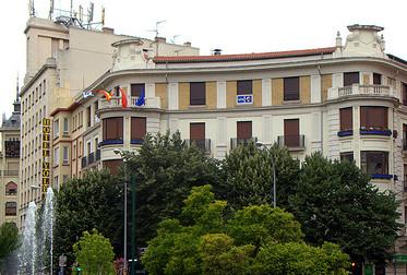 UPN se muestra satisfecho con los datos económicos del nuevo gobierno de Navarra