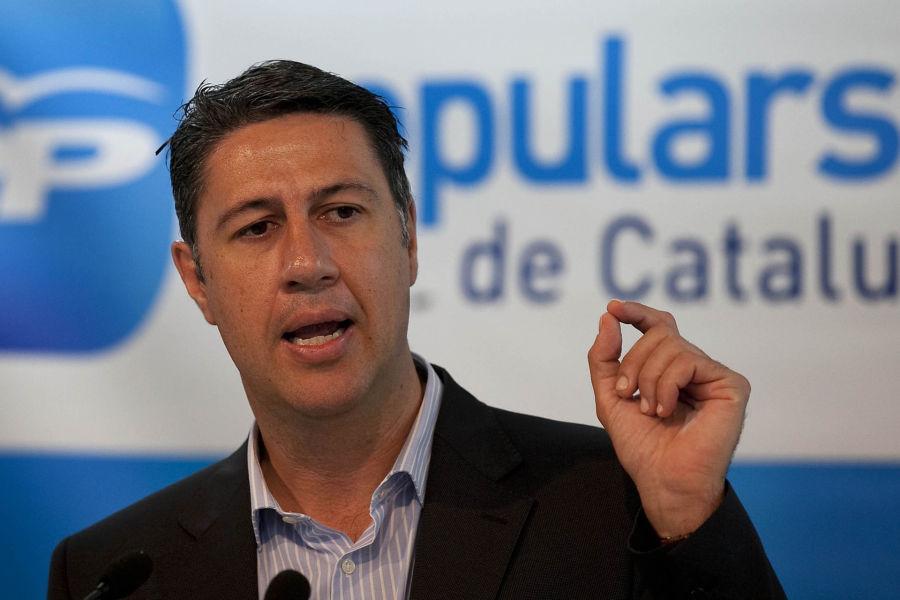 Albiol denuncia «graves» tratos de favor a los políticos en las prisiones catalanas