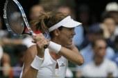 Garbiñe debuta el lunes en Wimbledon en el segundo turno de la central