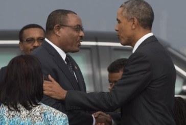 Obama pide «mantener la presión» sobre los islamistas somalíes 'shebab'