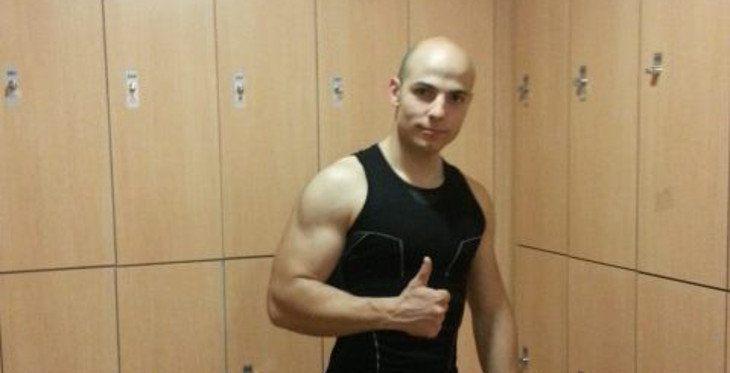Morate se declara inocente en Rumanía y afirma que teme por su vida en España