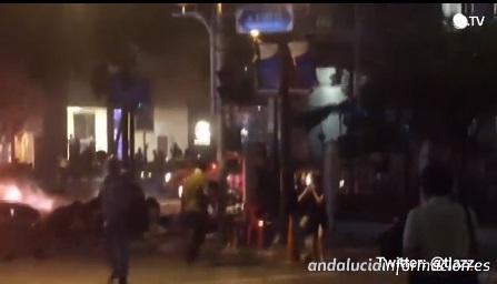 20 personas muertas y 123 heridos en un atentado terrorista en Bangkok
