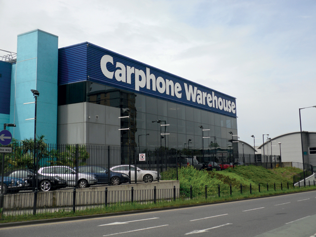 Un ciberataque contra Carphone compromete datos de 2,4 millones de clientes