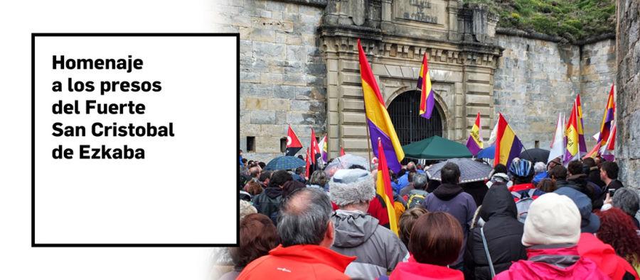El TSJN archiva la querella «contra los crímenes del Franquismo»