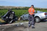 Las víctimas de accidentes de tráfico piden penas justas y que se cumplan