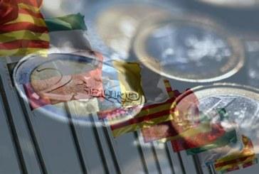 Comunidad Valenciana, Murcia y Andalucía, las CCAA con peor financiación