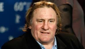 Ucrania prohíbe el cine y la música de artistas prorrusos, entre ellos Gérard Depardieu