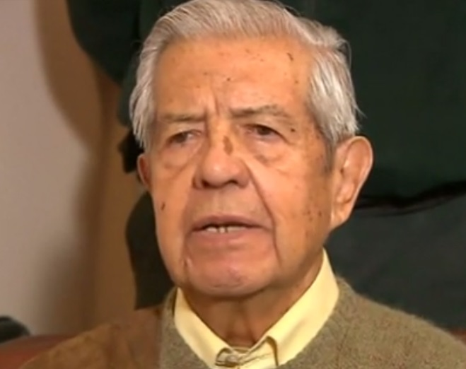 Muere Manuel Contreras exministro de la dictadura de Pinochet