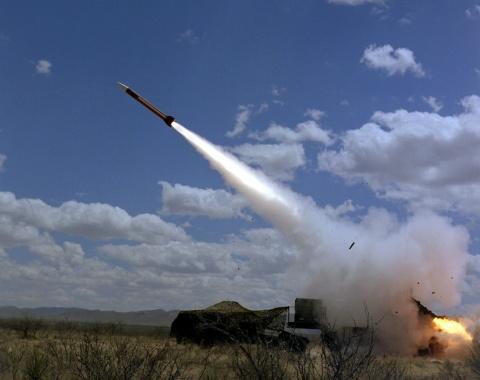 EEUU y Alemania anuncian la retirada de sus misiles 'Patriot' de Turquía