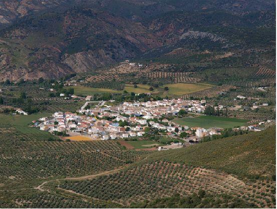 Séptima víctima andaluza por violencia de género en Noalejo (Jaén)