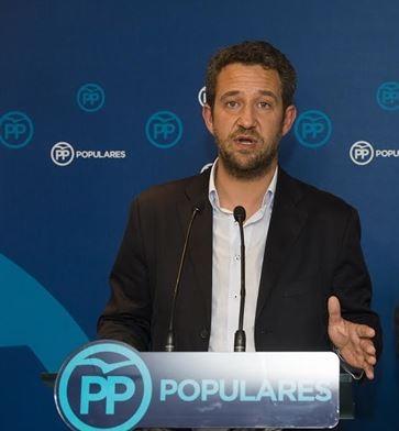 """EL PP dice que Montoro ha sido """"cordial, serio y respetuoso"""" en el debate de Presupuestos"""