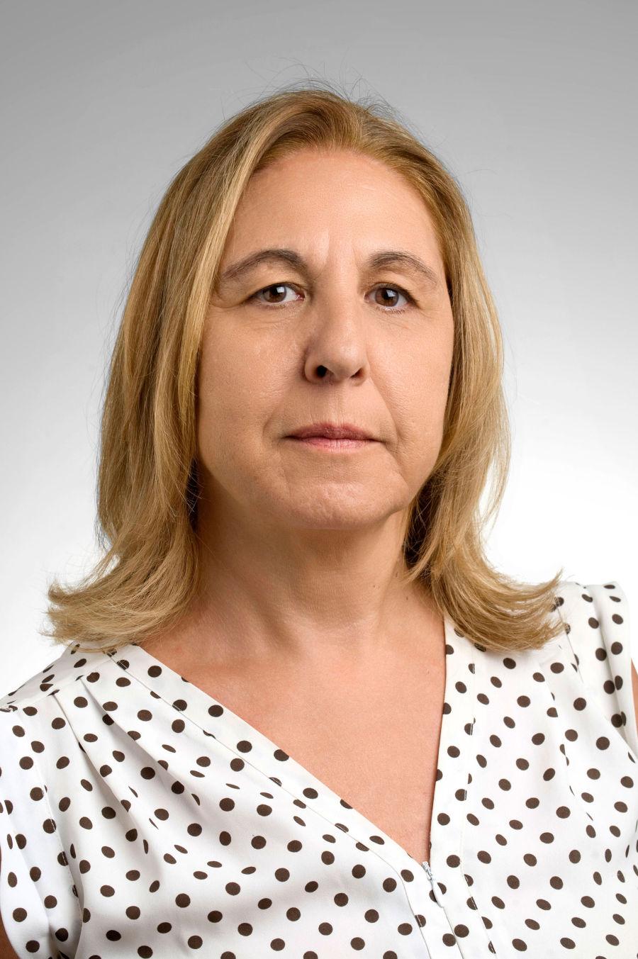 Paz Fernández nombrada directora gerente del Servicio Navarro de Empleo del Gobierno de Navarra