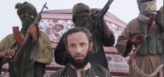 Un empleado de seguridad rumano secuestrado en Mali por los yihadistas