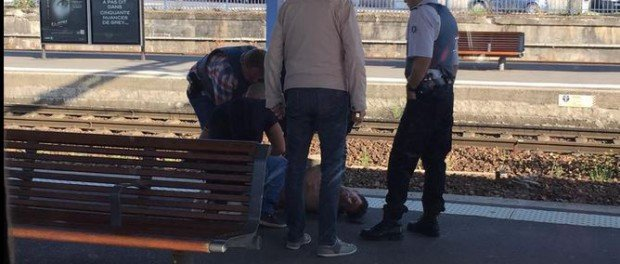 El autor del ataque en el tren francés residió en España y estaba fichado por terrorismo