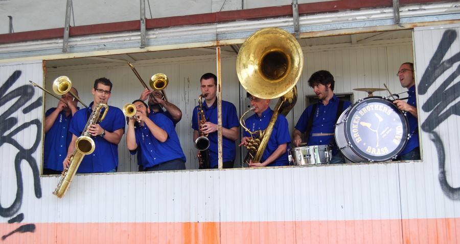 AGENDA: 11, 18 y 25 de agosto, en Ciudadela de Pamplona, Tardes de jazz en 'Ciudadelarte'
