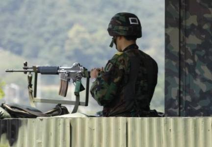 El ejército surcoreano relaja su posición de combate tras el acuerdo con el Norte