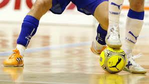 128 equipos en la liga de fútbol sala infantil