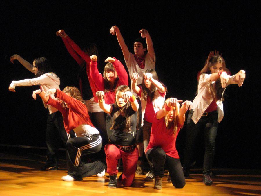La Casa de la Juventud ayudará a los jóvenes a montar sus eventos