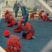 El Pentágono busca alternativas para los detenidos de Guantánamo