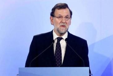 """Rajoy rechaza un Govern """"inviable"""" y espera pronto uno que respete la ley"""