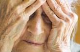 Alrededor de 100.000 personas mayores con alzheimer viven solas en España