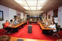 UPN, PSN y PPN instan al gobierno de Navarra a fomentar el emprendimiento social